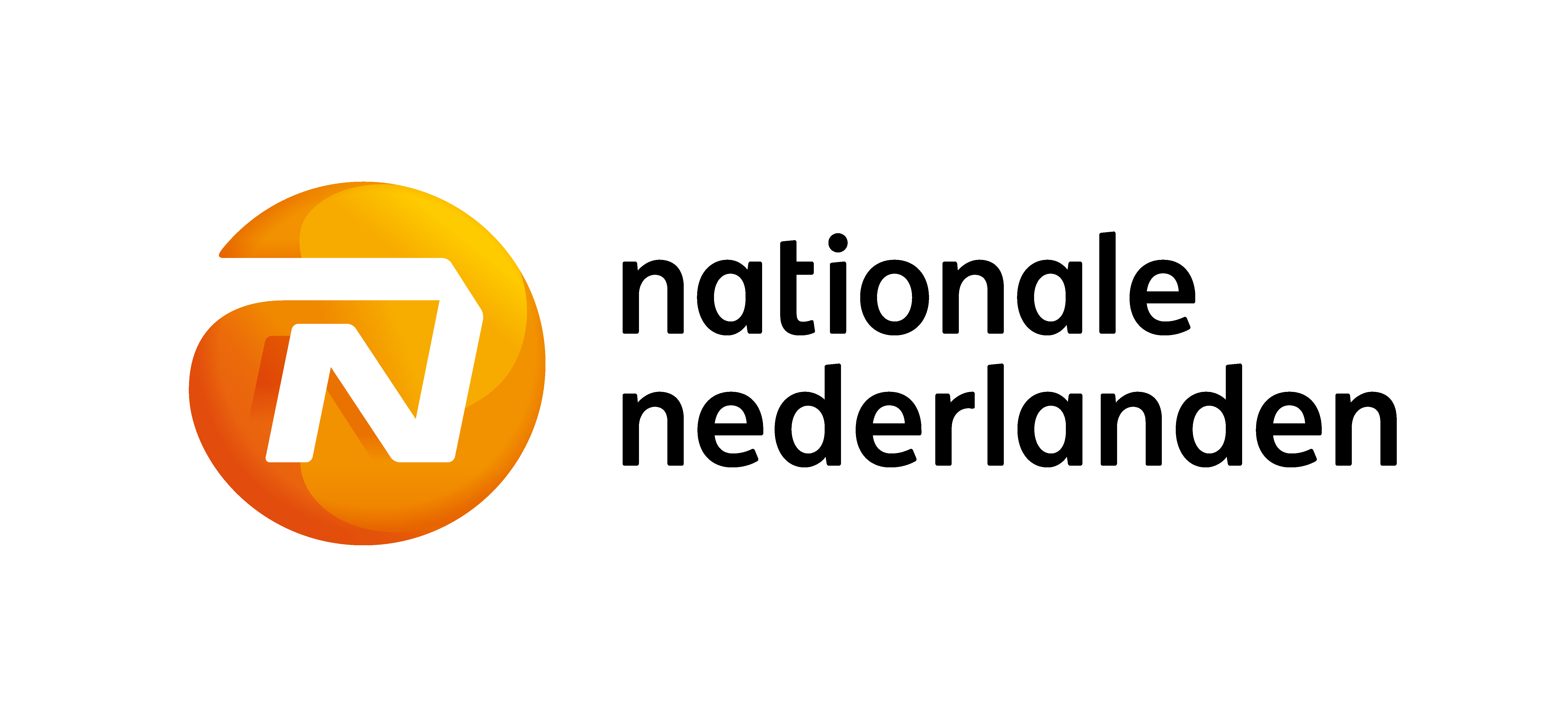 Logo de Nationale - Nederlanden
