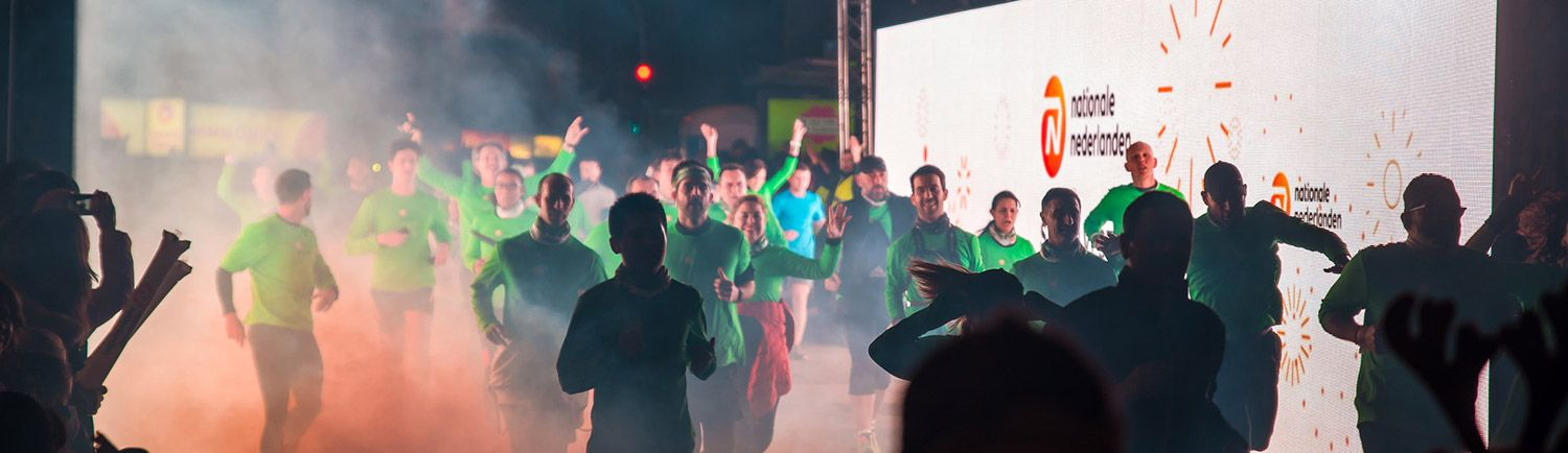 La Nationale-Nederlanden San Silvestre Vallecana Experience 2020 supera la barrera de los 15.000 inscritos en su formato virtual